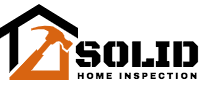 Solid Home Inspection Logo